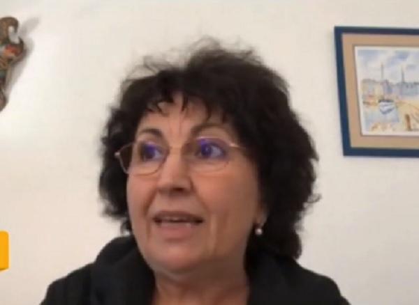 Български лекар във Франция: При нас е като на война!