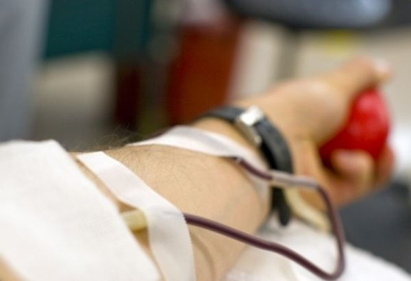 Прокуратурата призова съдии и прокурори да даряват кръв и да помагат на нуждаещите се