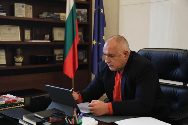 Правителството предлага удължаване на извънредното положение до 13 май