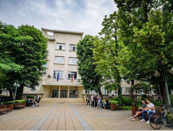 МУ-Варна удължава срока за подаване на документи за кандидатстване