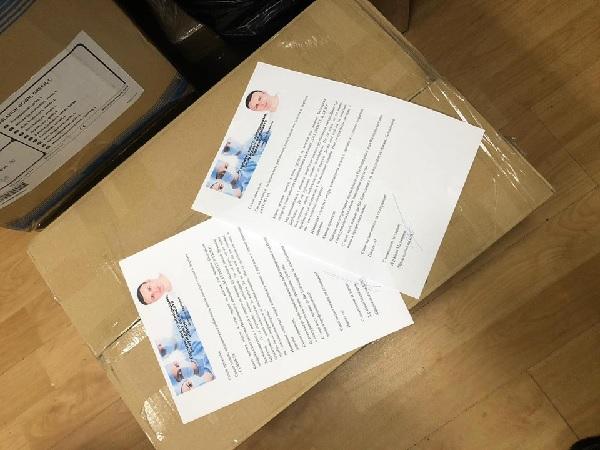 """161 000  лв. са даренията по кампанията на БЛС  """"За героите в бяло"""""""