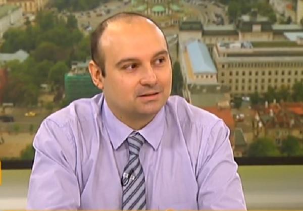 Д-р Илия Цеков: Капацитетът на България за тестване не е никак лош