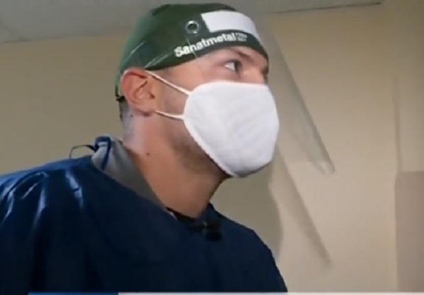 Тервел Пулев: Чужденец ми даде идеята да стана доброволец в болница