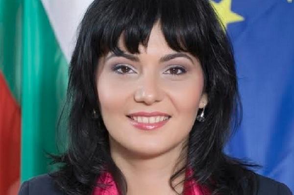 БФС сезира ЕП относно повдигнатите обвинения на проф. Асена Стоименова