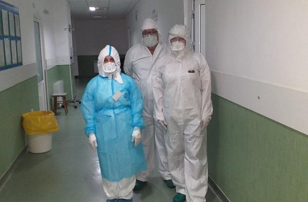 Благодарен пациент дари 20 000 лв. на УМБАЛ Бургас