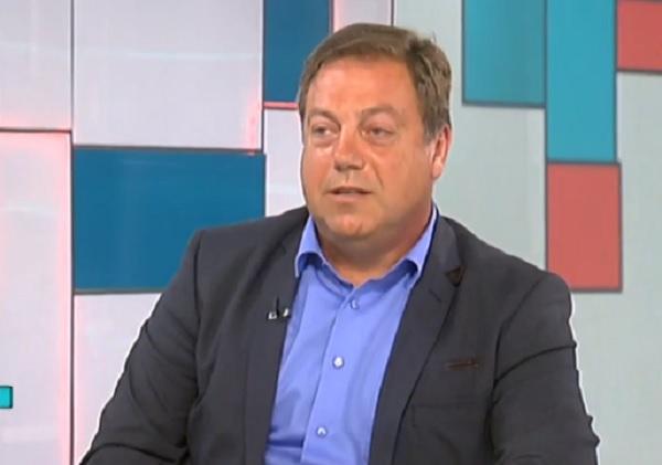 Д-р Иван Маджаров:  Лекарите не са лекомислени, липсват достатъчно предпазни средства