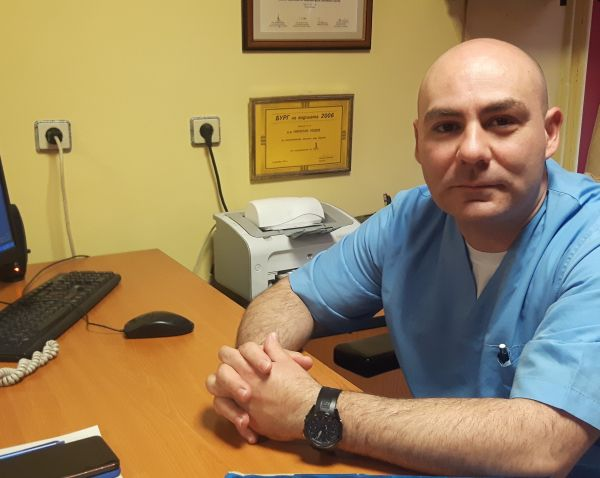 Увеличава се екипът на Отделението по неврохирургия на УМБАЛ-Бургас
