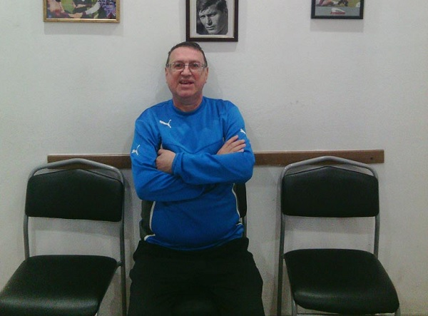 Д-р Михаил Илиев: Да се постараем да останем нормални хора