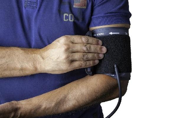 Глобална цел: До 2025 г. случаите на неконтролирана хипертония да намалеят с 25%