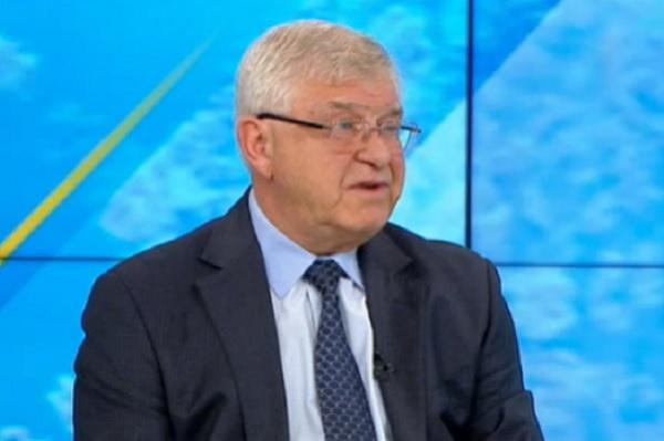 Министърът: Промяната в модела на финансиране на системата ще стане след епидемичната обстановка