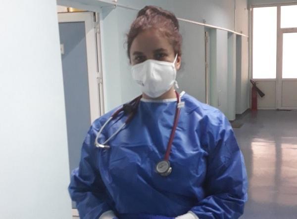 Майката на онкоболния Георги с благодарност към лекарка-доброволец от МБАЛ-Пазарджик