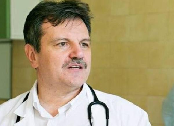 Д-р Александър Симидчиев: Носенето на маски е защита на обществото, а не защита на индивида