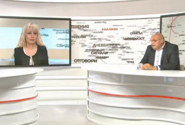 Д-р Николай Брънзалов: Закъсня възстановяването на профилактичните прегледи