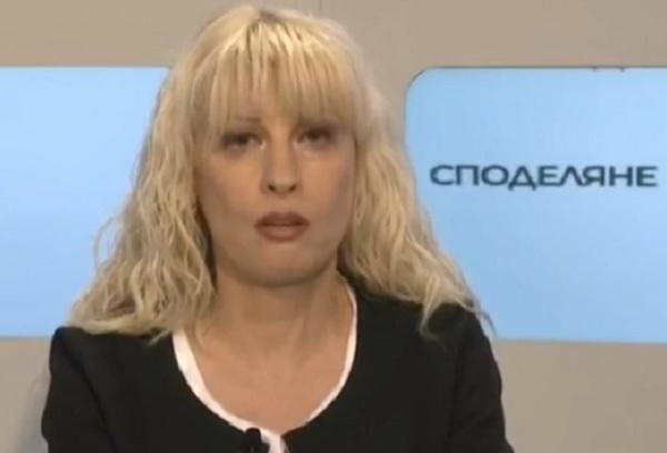 Убождане на деня: Д-р Росица Кръстева