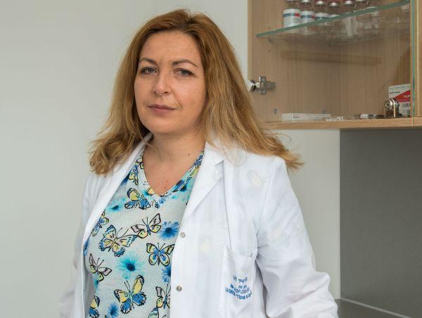 Д-р Нина Янчева: Епидемията COVID-19 затихва в цял свят