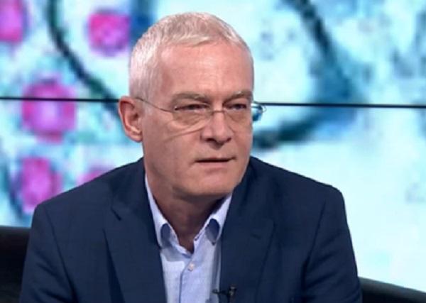 Проф. Салчев: Трябва да се премахне частичното реимбурсиране на лекарствата за най-масовите заболявания
