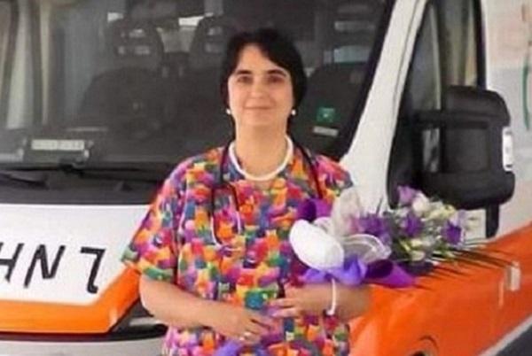 11 220 лв. се събраха за семейството на починалата от COVID лекарка в Сливен