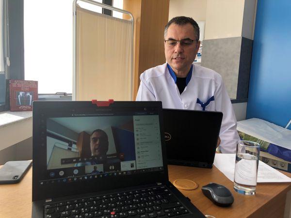 МУ-София организира втори уебинар за българските ортопеди