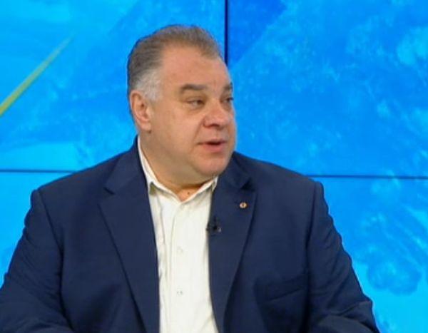 Д-р Ненков: Българинът се грижи повече за джиесема и за колата, отколкото за здравето си