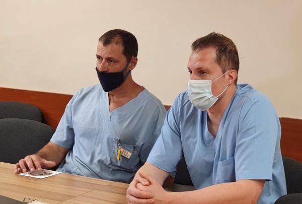 Д-р Емануил Найденов за