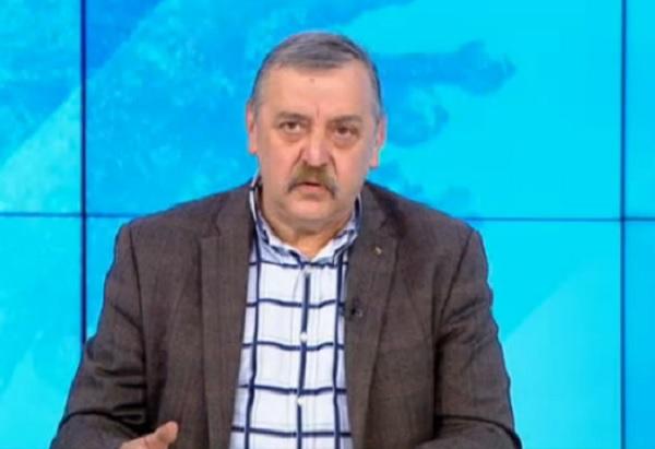 Проф. Кантарджиев: Нямаше защо да се скъсява дистанцията изведнъж