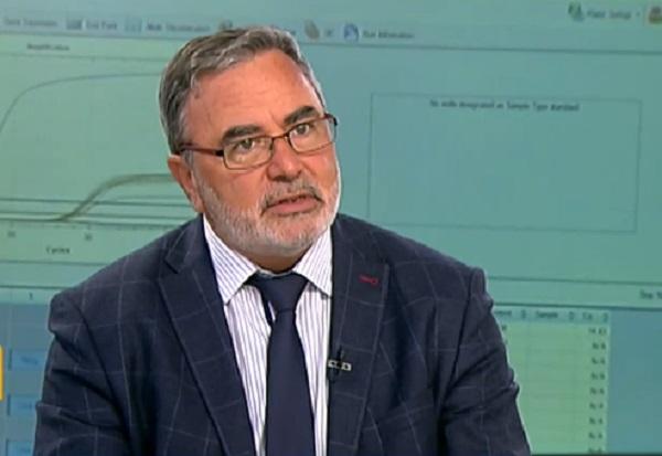 Доц. Кунчев: Всички възможни мерки са на масата, решение ще се вземе според развитието на ситуацията