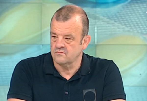 Николай Костов: Има огромни спадове в оборотите на аптеките, някои са пред фалит