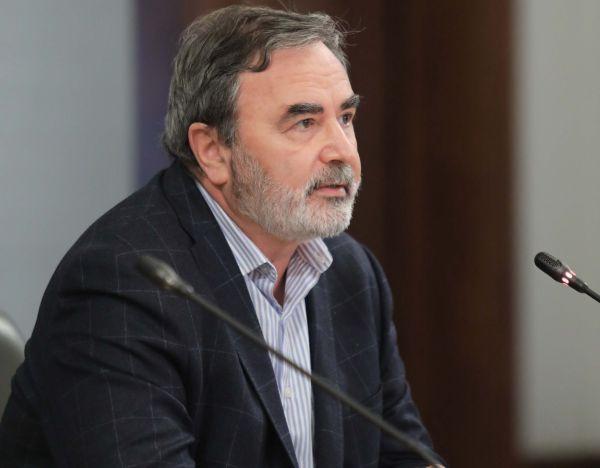 Д-р Кунчев: Оставете ни да работим, ако не се справим, сменяте щаба и правите каквото искате