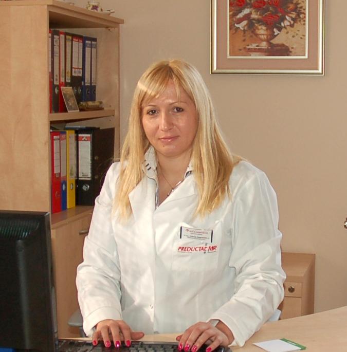 Доц. Светла Георгиева: Радиофармацията е нужна на пациентите и ние полагаме усилия да им бъдем полезни
