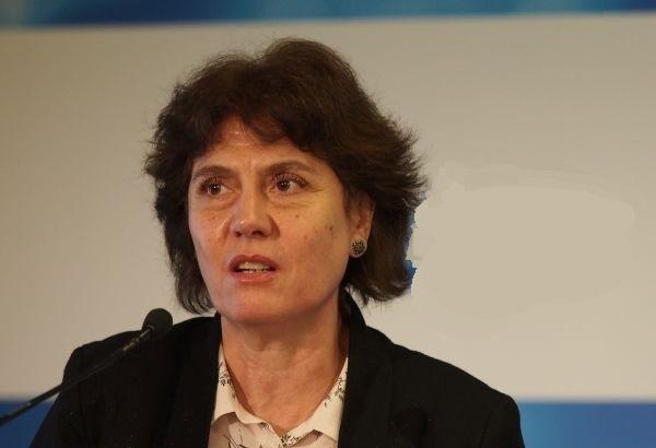 Илиана Паунова: Можем да използваме европейския продуктов код като национален, без да генерираме нов
