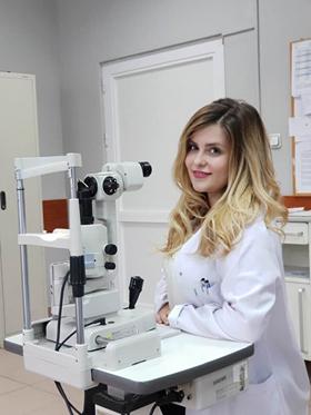 Д-р Елизабета Янкова: Искам да продължа да се реализирам в България