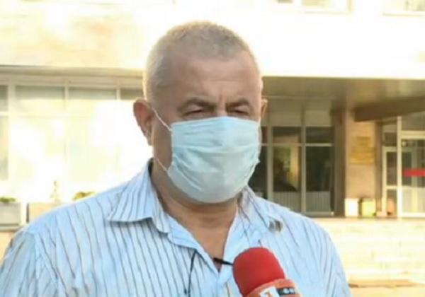 Д-р Байчев: Медиците в МБАЛ-Добрич изнемогват