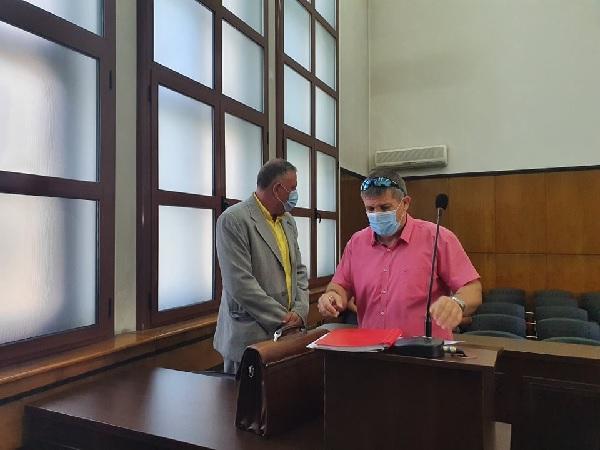 Делото срещу д-р Димитров за убийството на Плъха тръгна отново