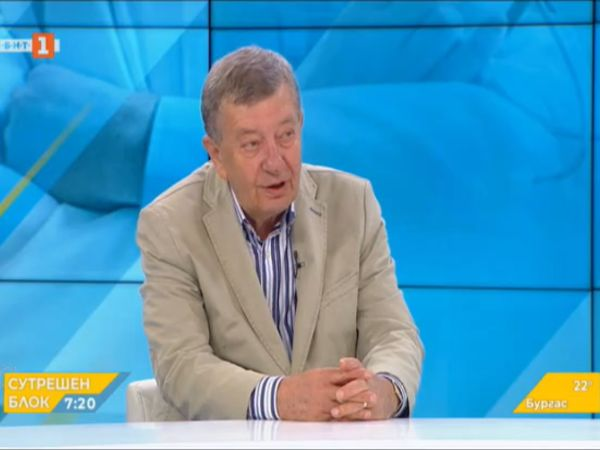 Проф. Константин Чернев: Около 78 000 са болните от хепатит у нас