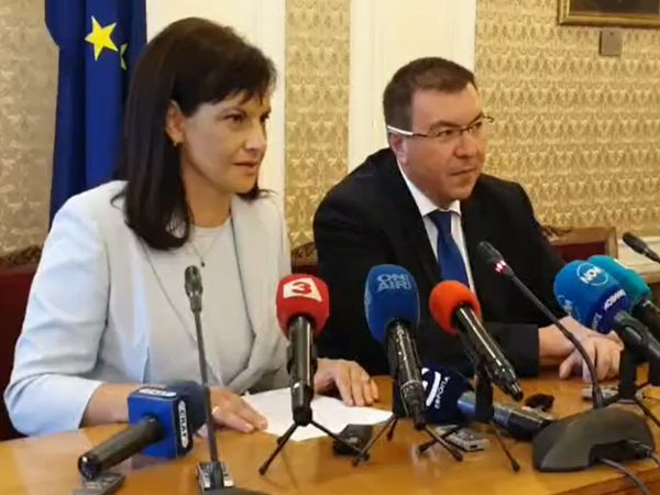 Здравната комисия подкрепи Евроспоразумението за купуване на ваксина срещу COVID-19