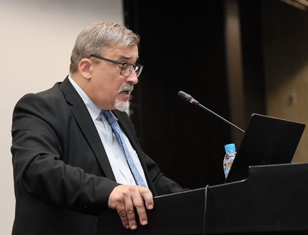 Проф. Златков: Запазихме авторитета и достойнството на МУ-София