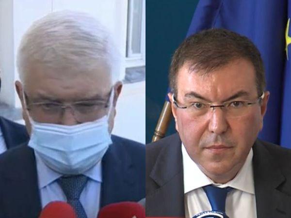 Здравният министър отговорил на най-много депутатски въпроси през последната парламентарна сесия