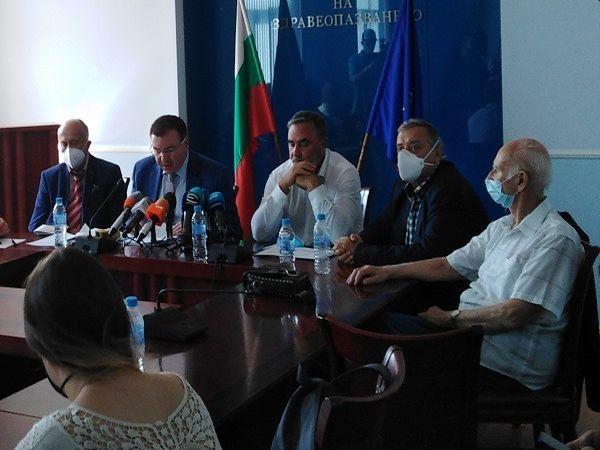 Подписват Анекса към НРД идната седмица, в сила ще е от 1 август