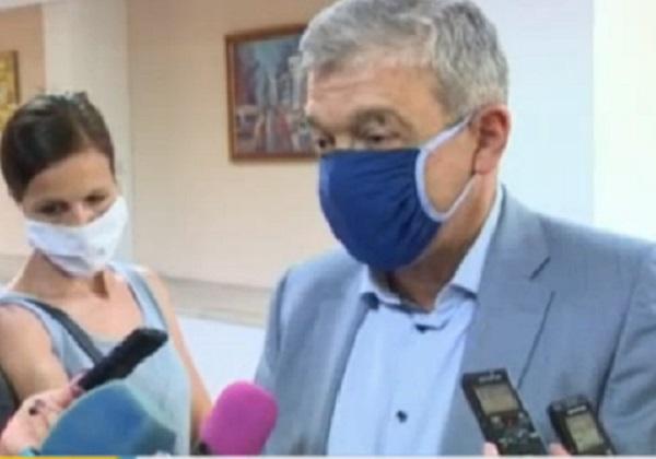 Търсят се лекари и сестри за COVID-отделенията в Благоевград