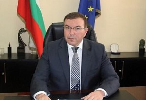 Министър Ангелов ще посети Добрич заради COVID-кризата