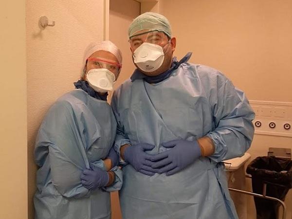 Д-р Борис Таблов: Лечението, приложено на момчето в Търново, не е експериментално