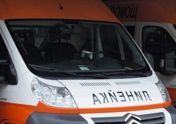 6 души от Центъра за спешна помощ в Пазарджик са с COVID-19