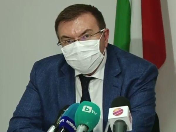 Проф. Ангелов в Пазарджик: Впечатлен съм от създадената организация в областта