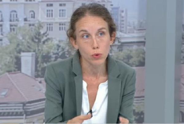 Д-р Стоицева: Тенденцията на заразени с COVID е към намаляване, но мерките трябва да продължат