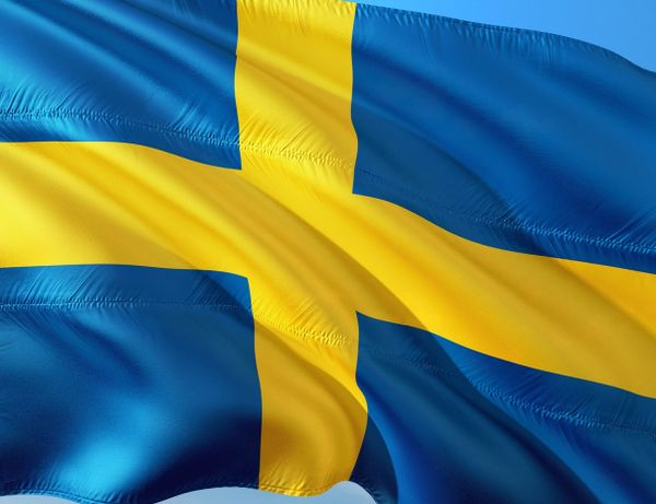 Швеция отчита най-високата смъртност от 1869 г. насам