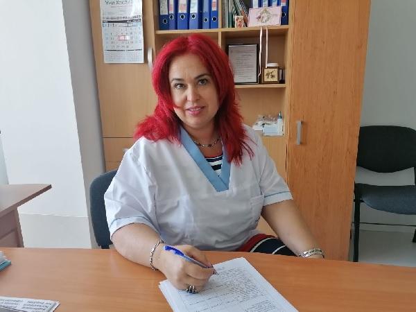 Д-р Чачова: Навременната диагностика и натрупаният опит са предимство за адекватното лечение на COVID-19