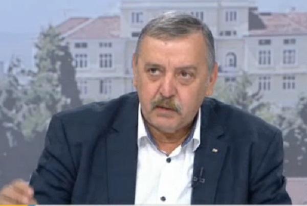 Проф. Кантарджиев: Високата смъртност е характерна при затихване на вълната от коронавирус