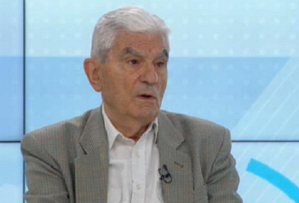 Акад. Петрунов: Не е вярно, че COVID не засяга младите