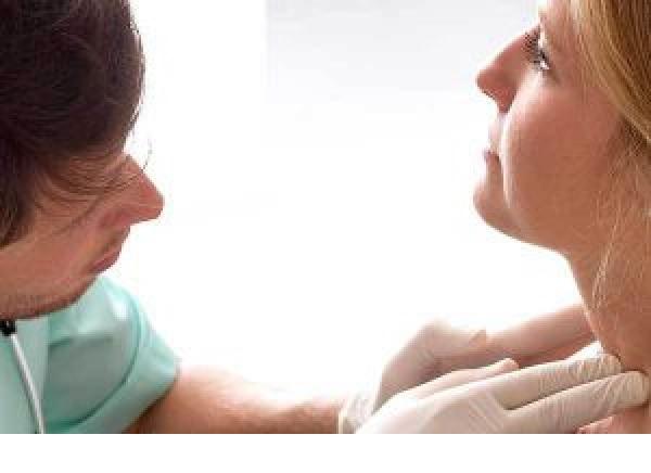 При ранно диагностициране на рака на главата преживяемостта е 80%
