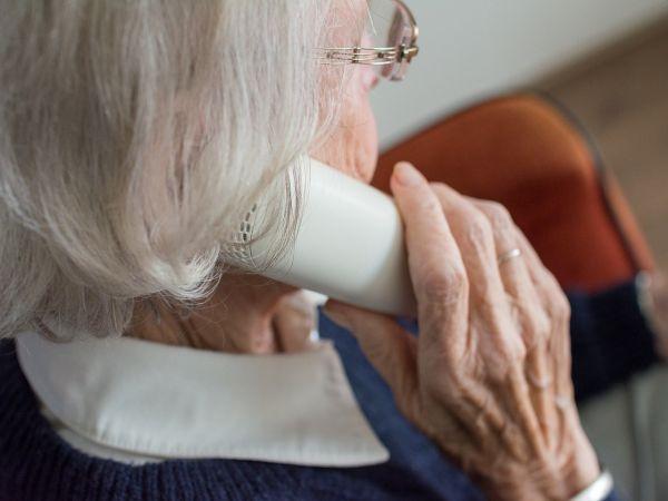 """Възрастна жена даде 6600 лв. за """"ваксина срещу коронавирус"""""""